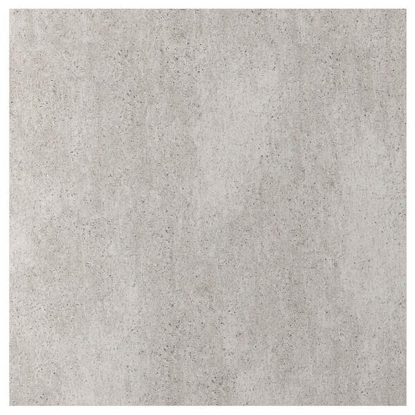 IKEA EKEKULL Custom made wall panel