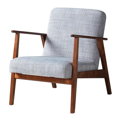 eken set armchair isunda grey ikea. Black Bedroom Furniture Sets. Home Design Ideas
