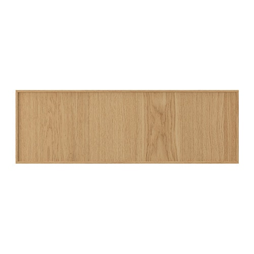 ekestad drawer front oak 60 x 20 cm ikea rh ikea com Replacement Cabinet Doors and Drawers Replacement Cabinet Doors