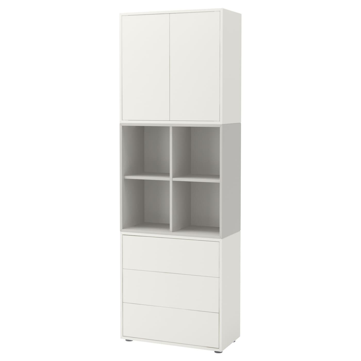 Ikea Eket Cabinet Combination With Feet