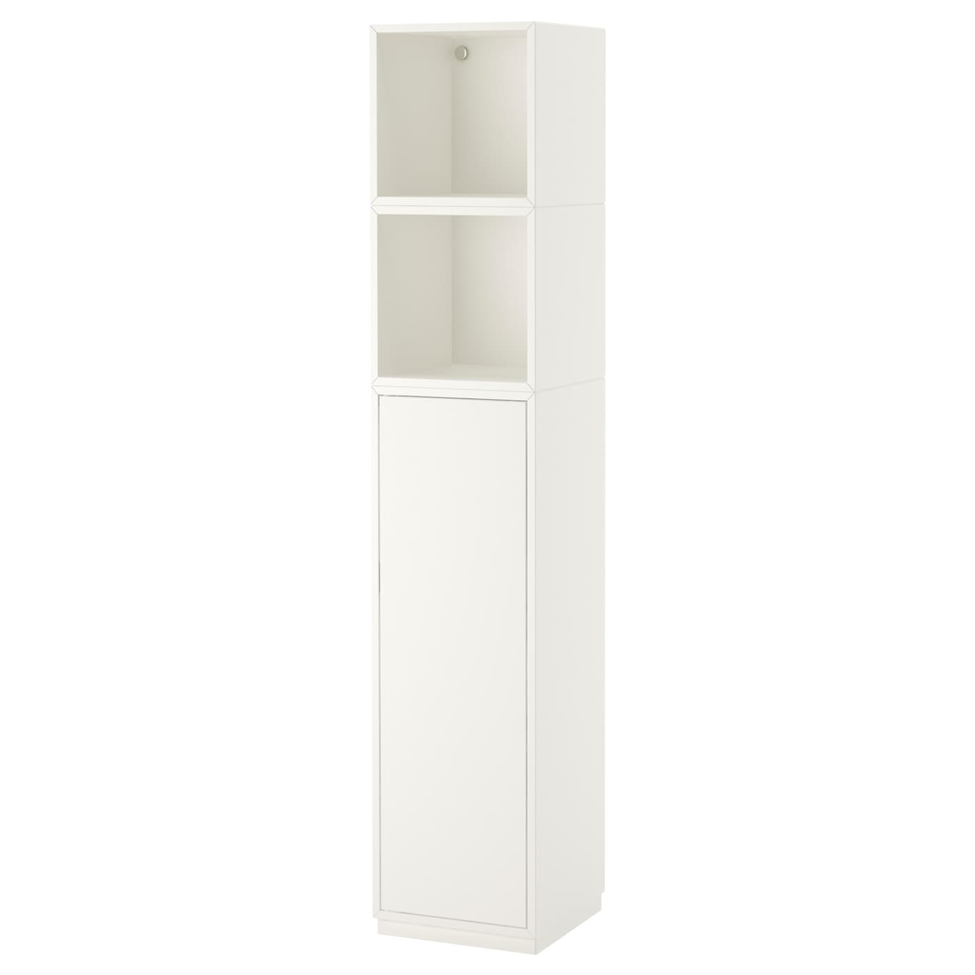IKEA EKET cabinet combination with plinth