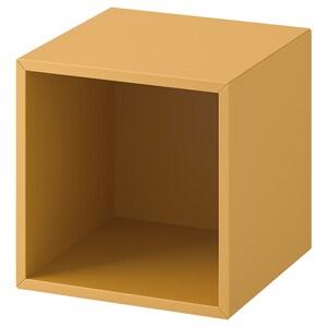 Colour: Golden-brown.