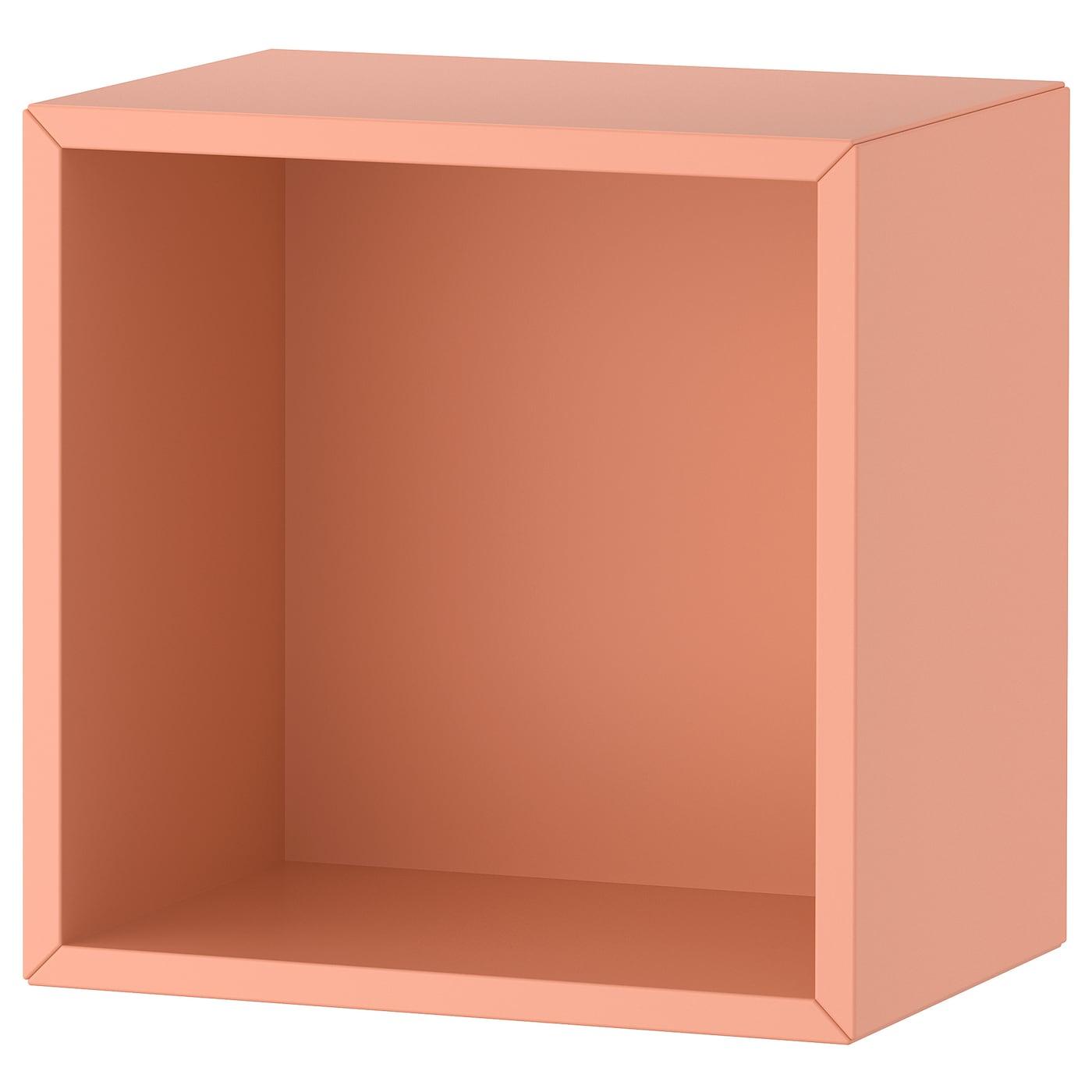 eket cabinet light orange 35 x 25 x 35 cm ikea. Black Bedroom Furniture Sets. Home Design Ideas