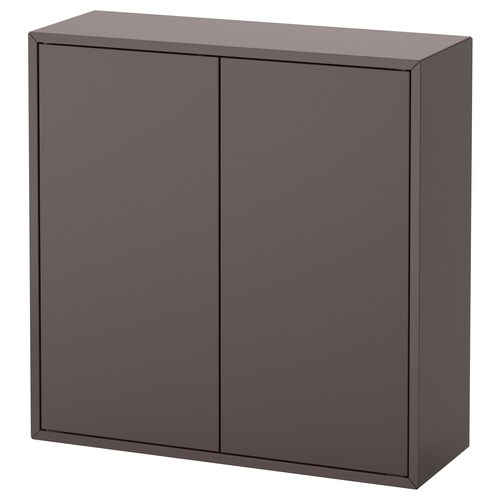 IKEA EKET Cabinet w 2 doors and 2 shelves