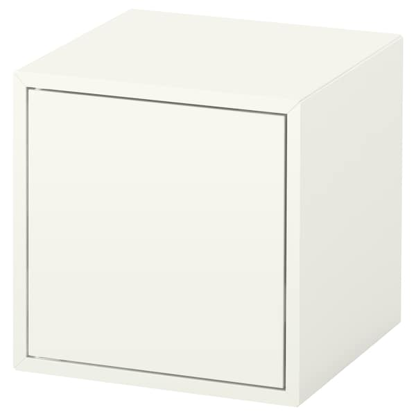 EKET Cabinet with door, white, 35x35x35 cm