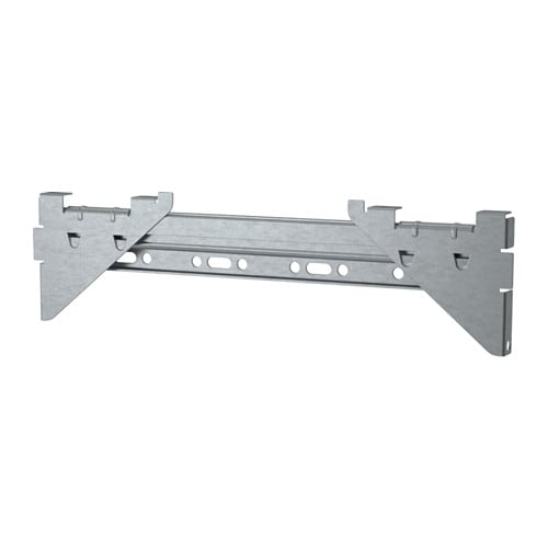 IKEA EKET suspension rail