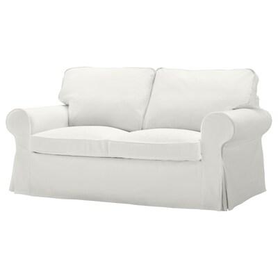 EKTORP two-seat sofa Blekinge white 179 cm 88 cm 88 cm 49 cm 45 cm