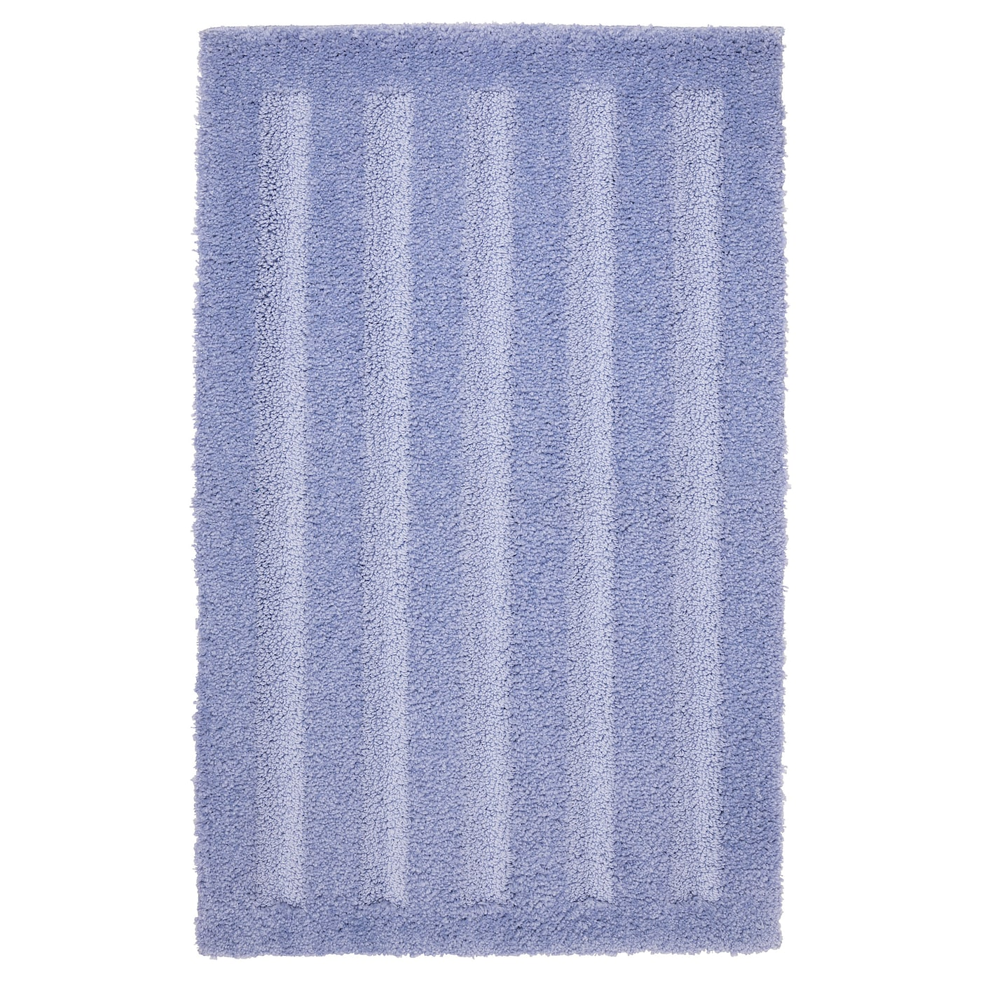 IKEA EMTEN bath mat Ultra soft and quick to dry since it's made of microfibre.