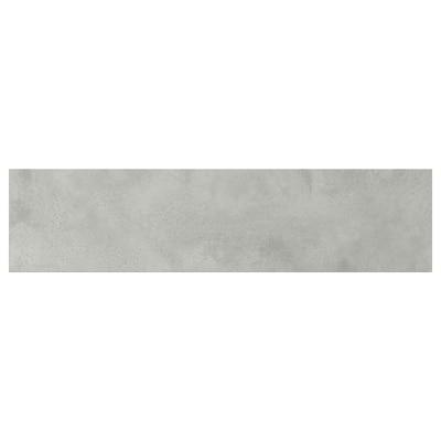 ENHET Drawer front, concrete effect, 60x15 cm
