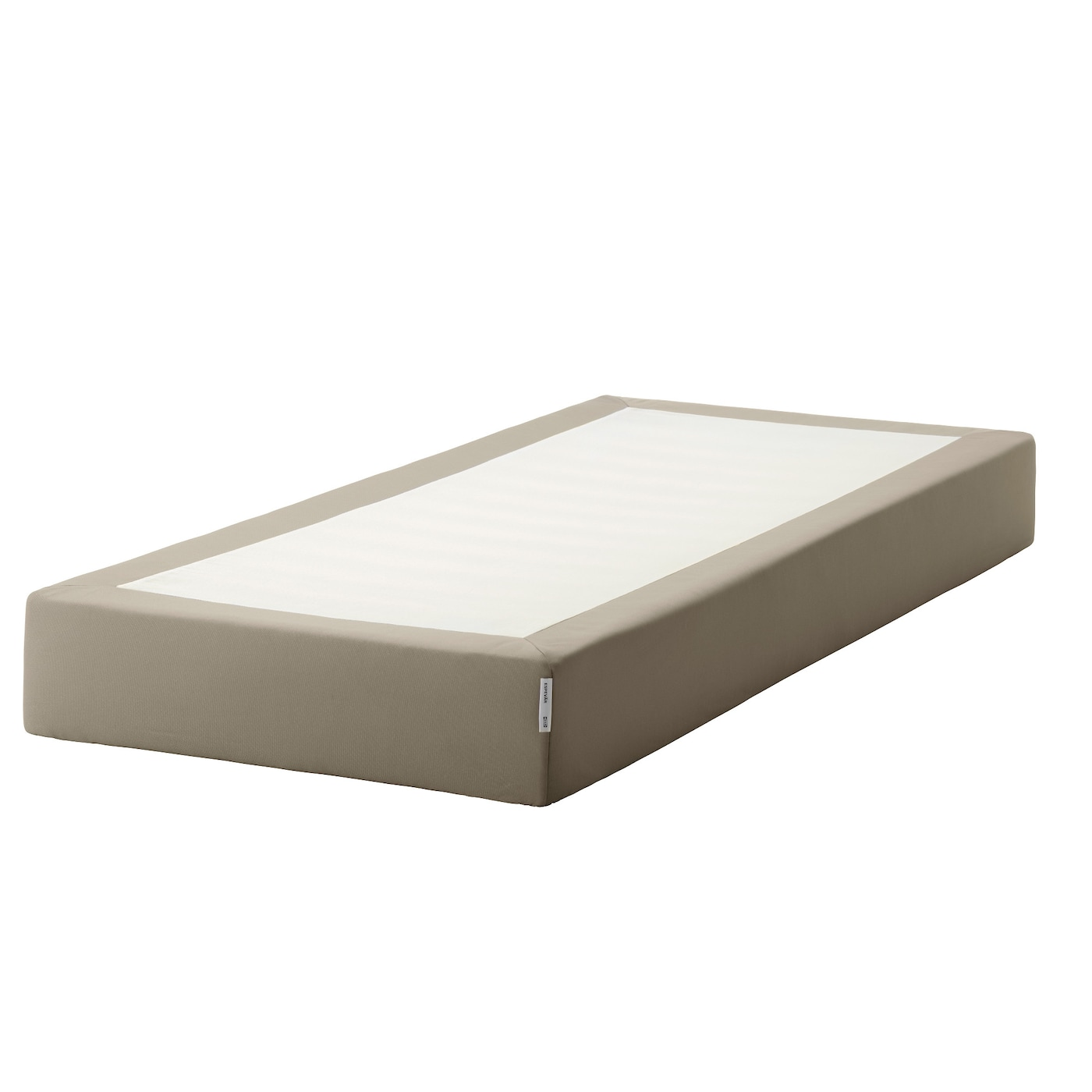 Ikea Toddler Bed Mattress Pad ~ IKEA ESPEVÄR slatted mattress base Easy to transport, as the mattress