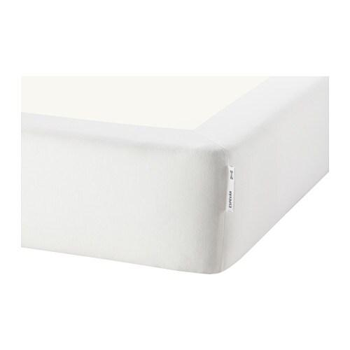 Espev 196 R Slatted Mattress Base Standard Double Ikea