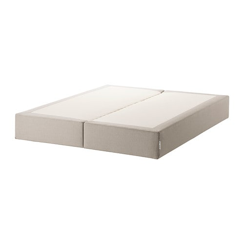 evenskjer mattress base natural colour 180x200 cm ikea. Black Bedroom Furniture Sets. Home Design Ideas