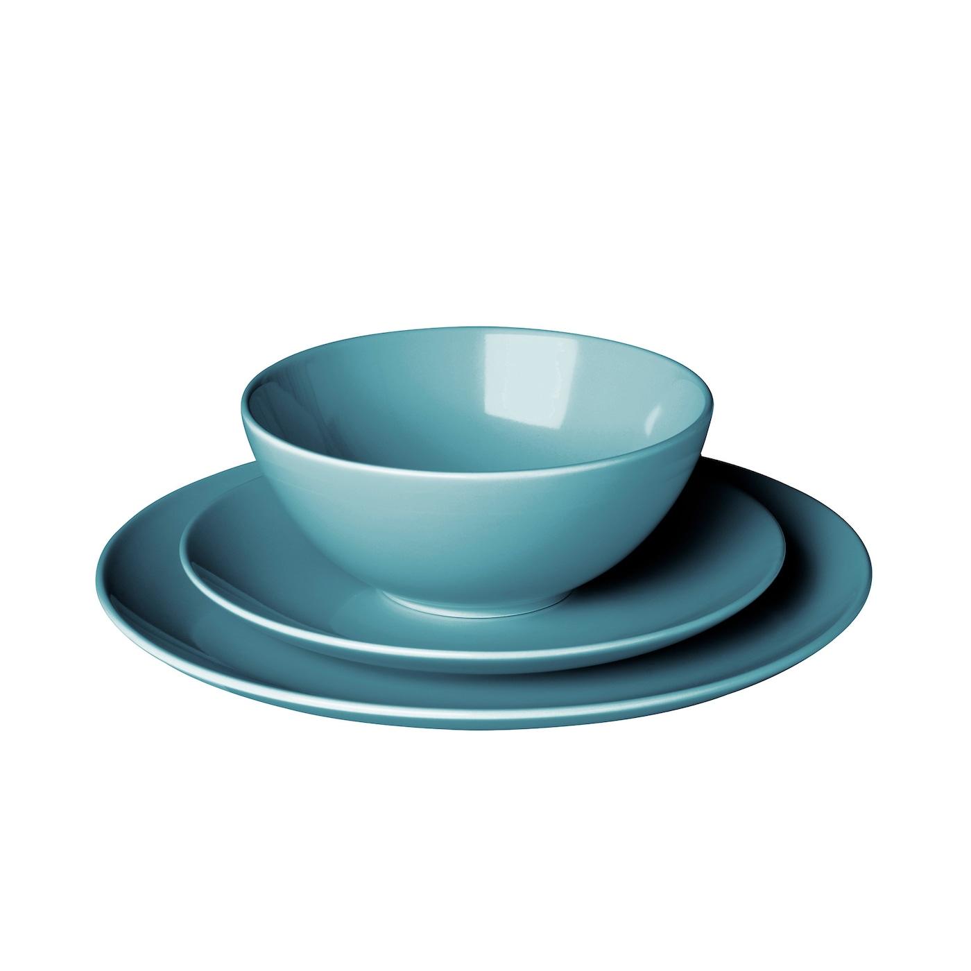 Dinner sets dinnerware ikea for Ikea restaurant discount
