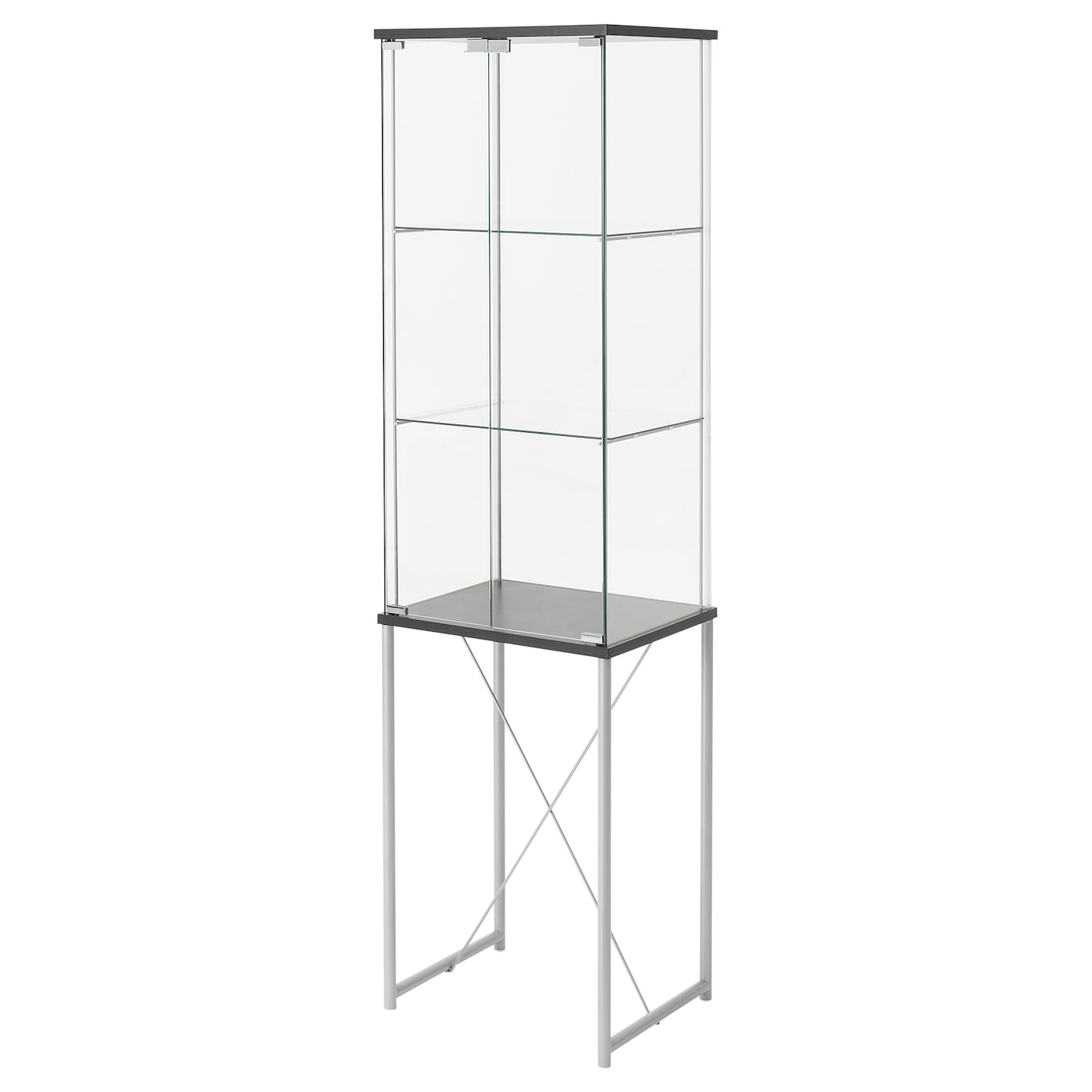Display Cabinets Glass Display Cabinets Ikea