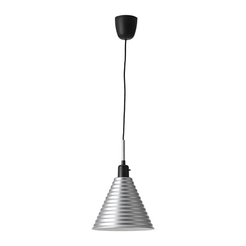 IKEA FARGSTARK Pendant Lamp Can Be Switched On And Off With A Switch Top Of