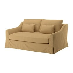 IKEA FÄRLÖV Cover For 2 Seat Sofa