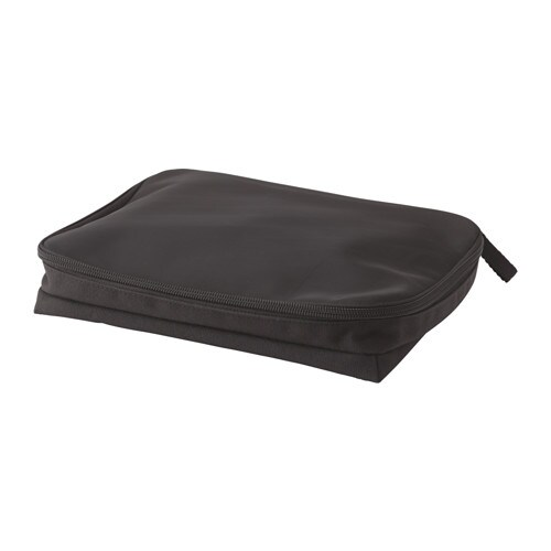 IKEA FÖRFINA media tablet case Protect your tablet by placing it in the separate padded compartment.