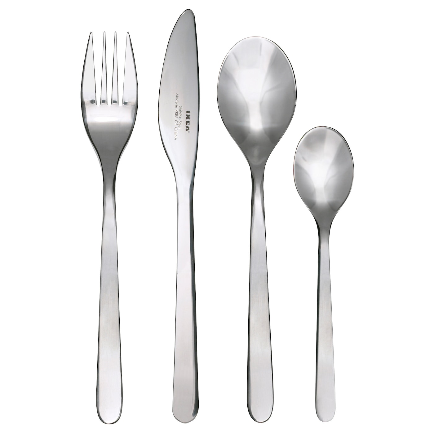 IKEA FÖRNUFT 24-piece cutlery set