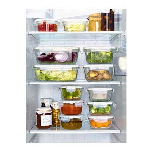 Ikea FÖrtrolig Food Container