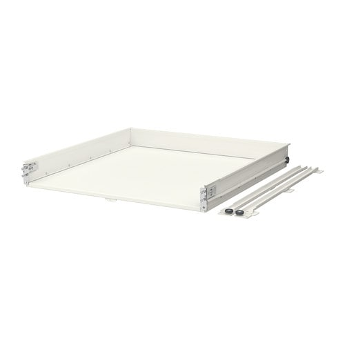IKEA FÖRVARA drawer, low 10-year guarantee. Smooth-running drawer with drawer stop.