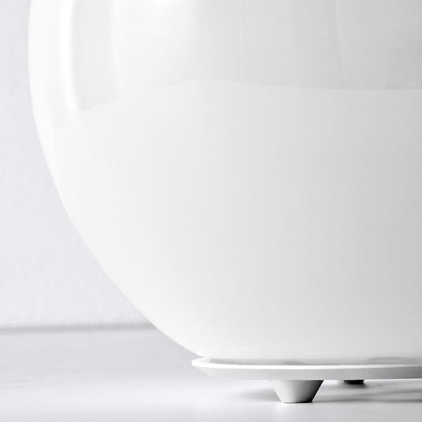 FADO Table lamp, white, 25 cm