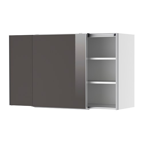 kitchen cabinet with sliding doors ikea faktum wall cabinet installation nazarm 19803