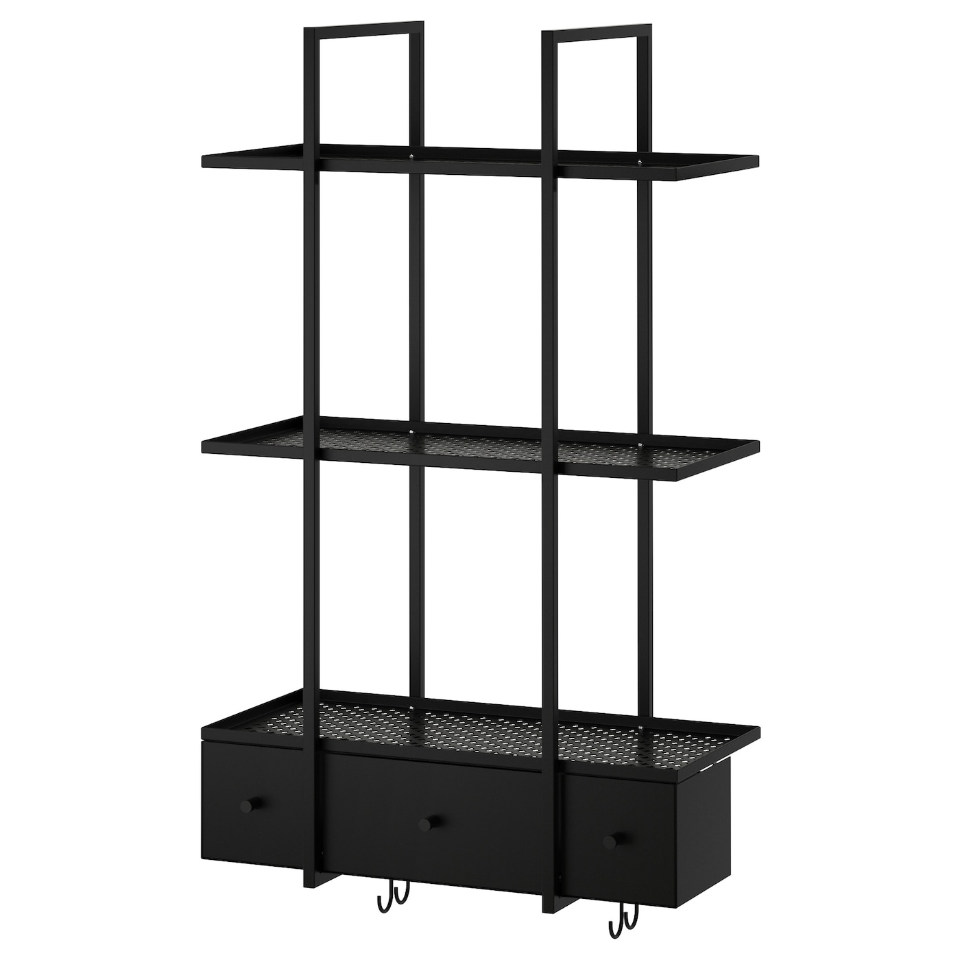 falsterbo wall shelf 60x100 cm ikea. Black Bedroom Furniture Sets. Home Design Ideas
