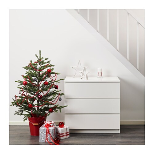 Fejka Artificial Potted Plant Christmas Tree 21 Cm Ikea