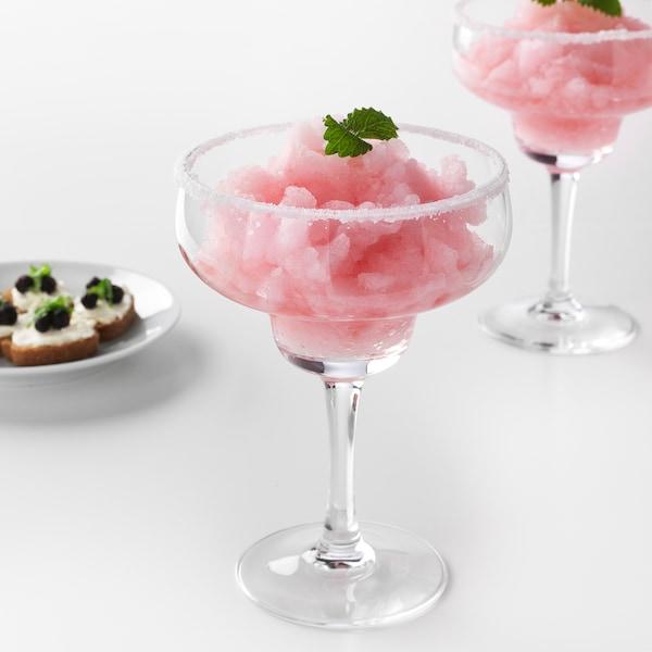 FESTLIGHET margarita glass 16.5 cm 34 cl