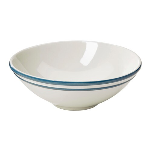 IKEA FINSTILT serving bowl