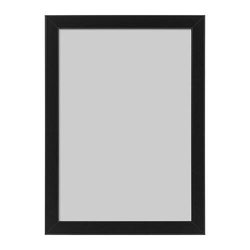 fiskbo frame black 21 x 30 cm ikea. Black Bedroom Furniture Sets. Home Design Ideas
