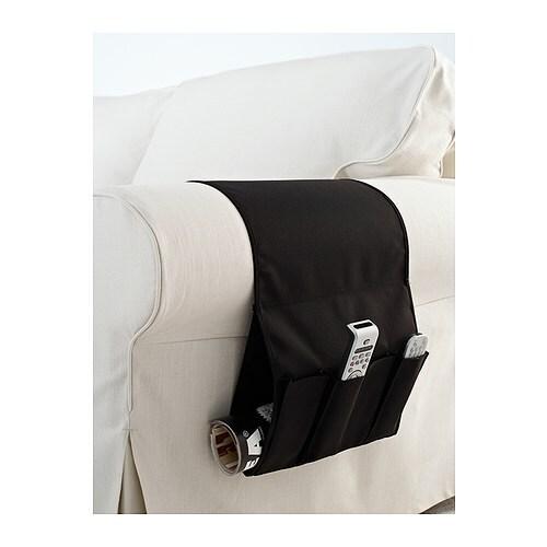 Fl 214 Rt Remote Control Pocket Black Ikea
