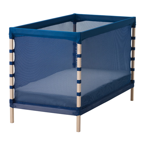 Cots baby cot beds ikea - Couette lit bebe ikea ...