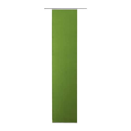 FLYN LILL Panel curtain IKEA Thin, sheer panel curtain; lets in daylight.  Can also be used as a room divider.