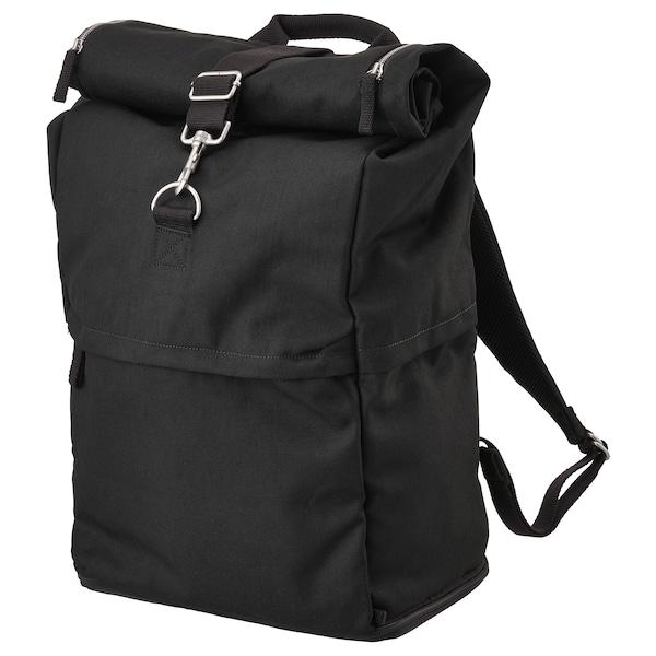 FÖRENKLA backpack black 31 cm 20 cm 56 cm 35 l