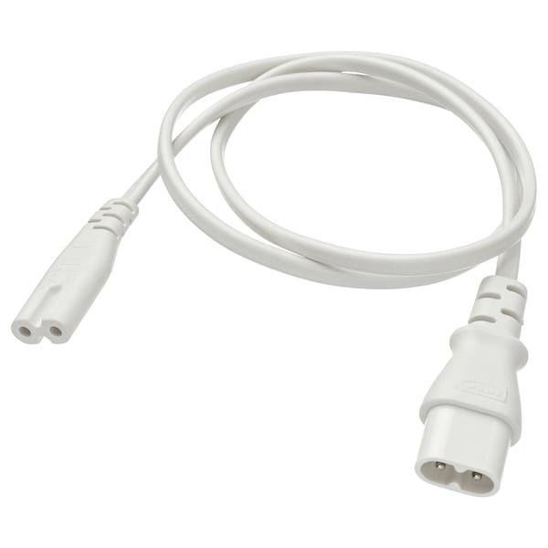 FÖRNIMMA Intermediate connection cord, 0.7 m