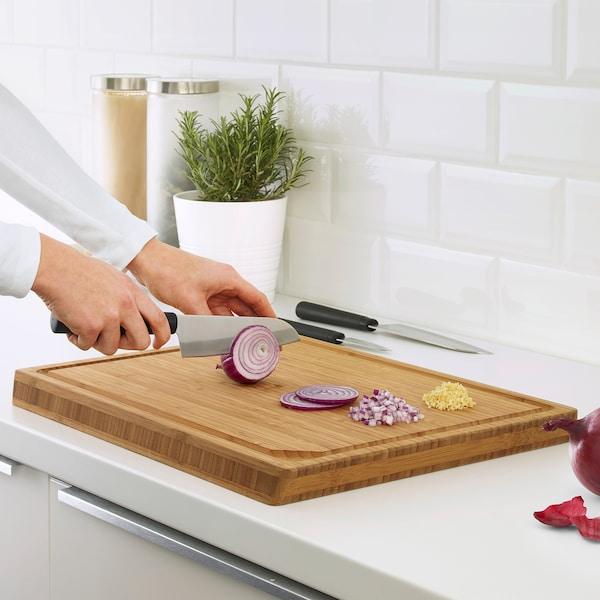 FÖRSLAG 3-piece knife set