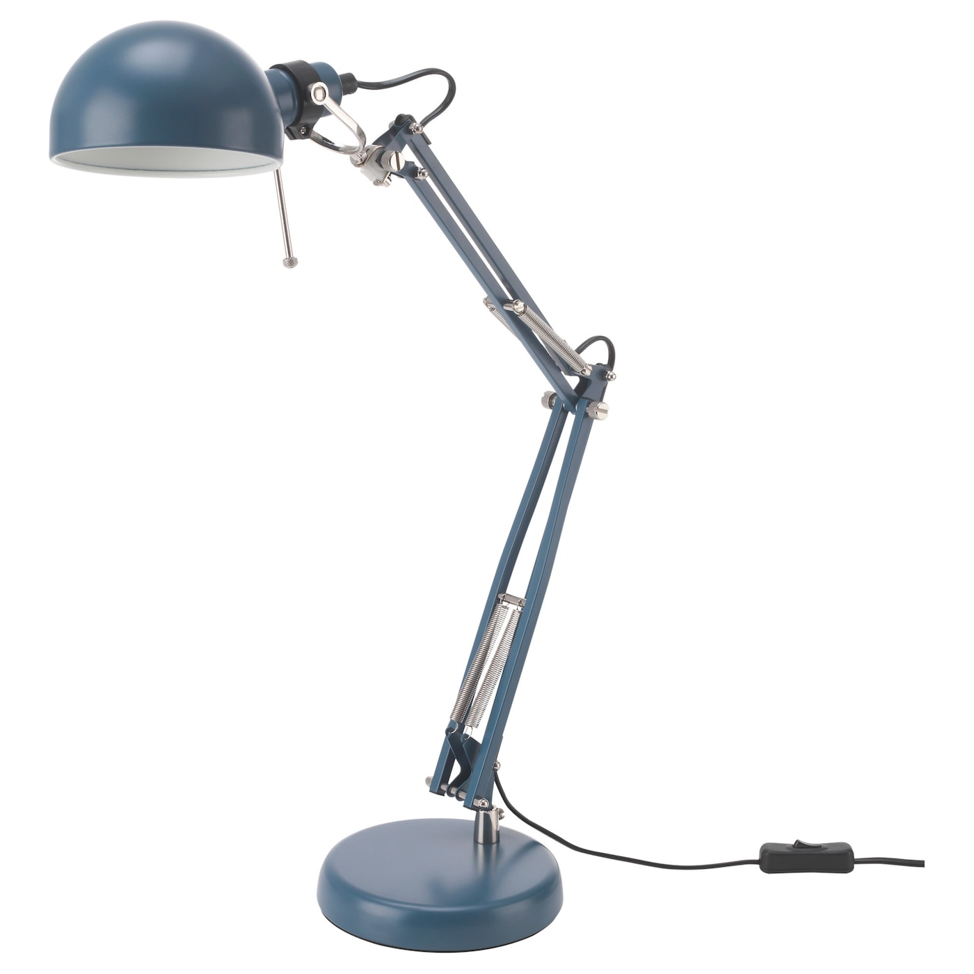 ikea work lamps led desk lamps clamp spotlights. Black Bedroom Furniture Sets. Home Design Ideas