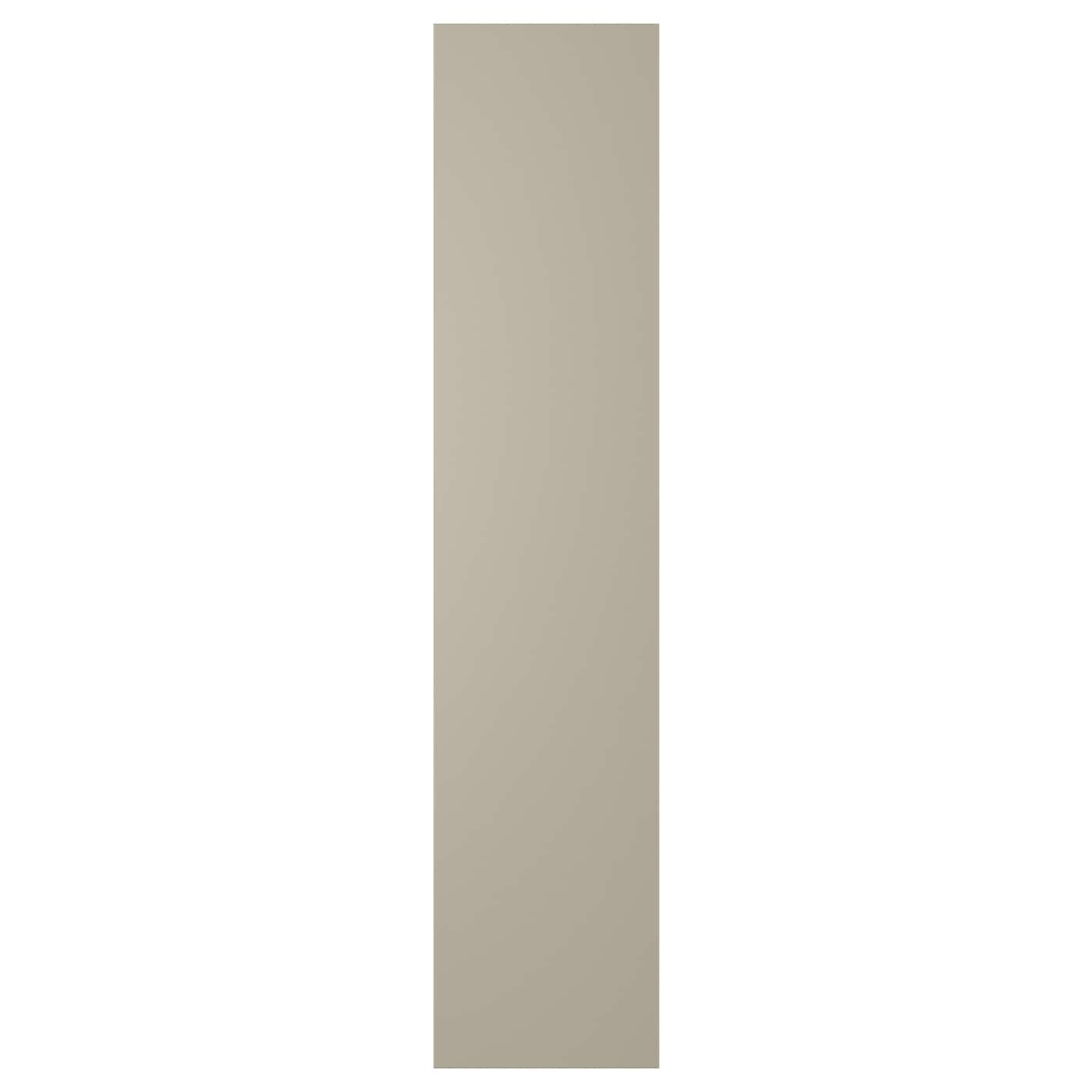 IKEA FORSAND door 10 year guarantee. Read about the terms in the guarantee brochure.
