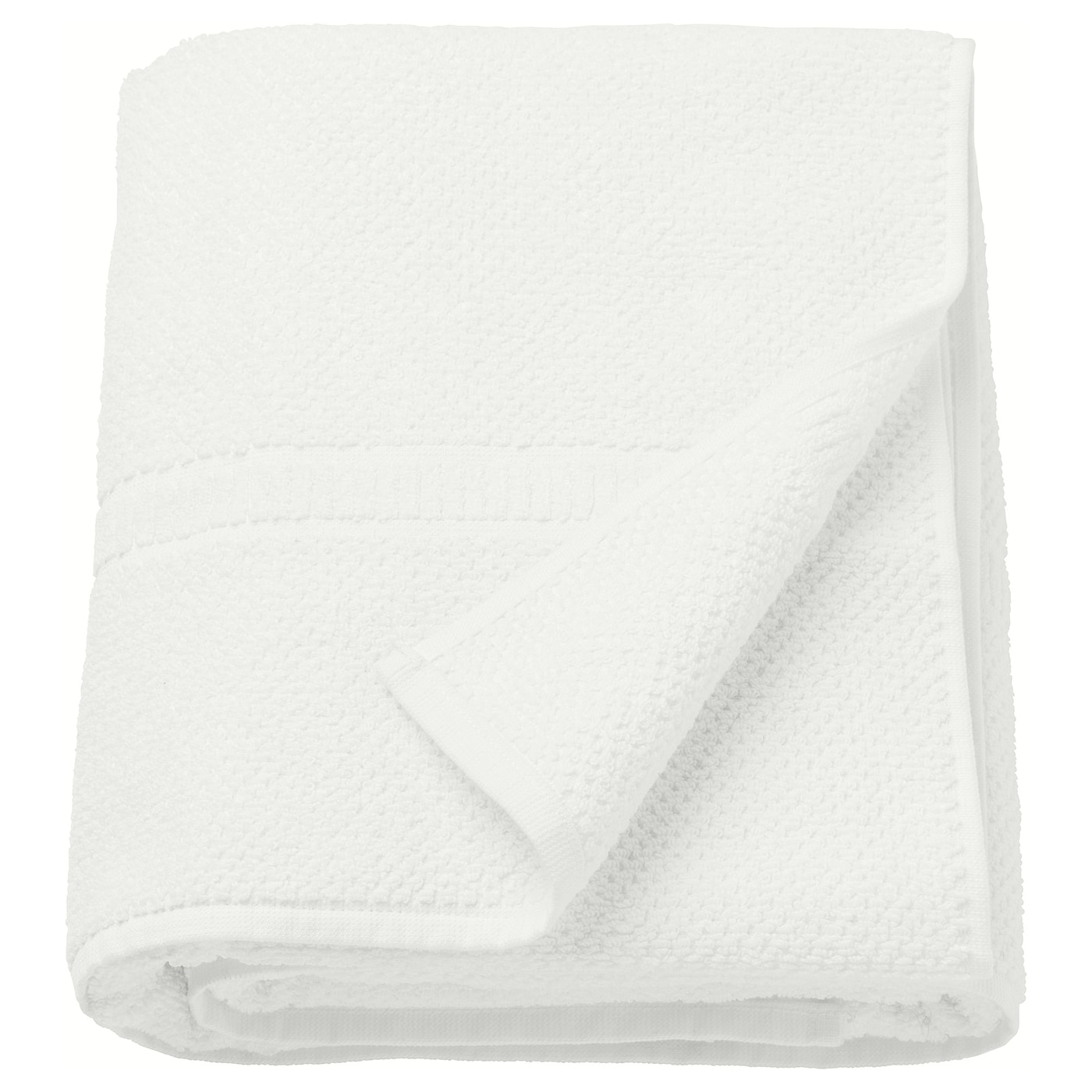 Ikea Fr Jen Bath Sheet The Long, Fine Fibres Of