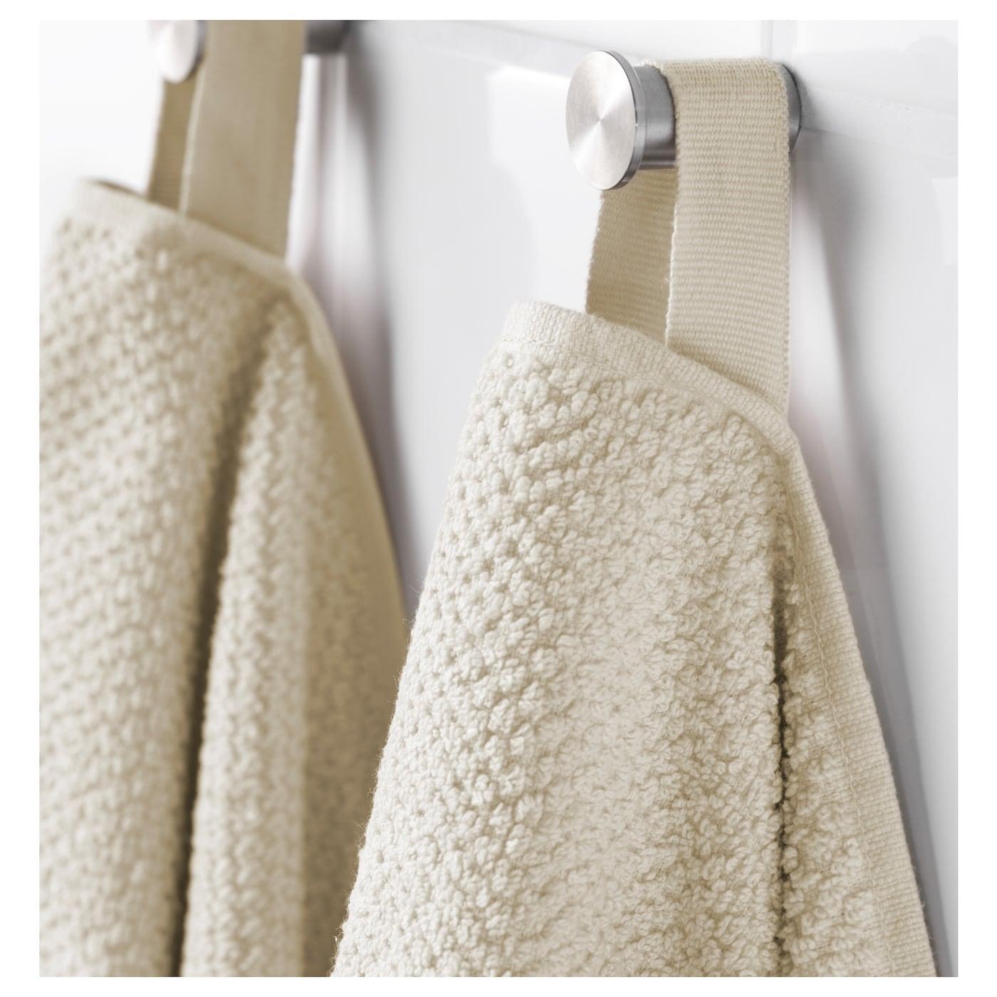 fr jen bath towel beige 70x140 cm ikea. Black Bedroom Furniture Sets. Home Design Ideas