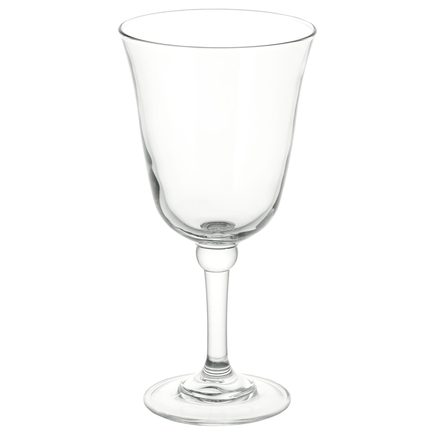 IKEA FRAMTRÄDA wine glass