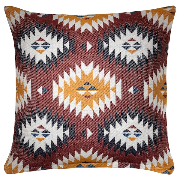 FRANSINE Cushion cover, multicolour, 50x50 cm