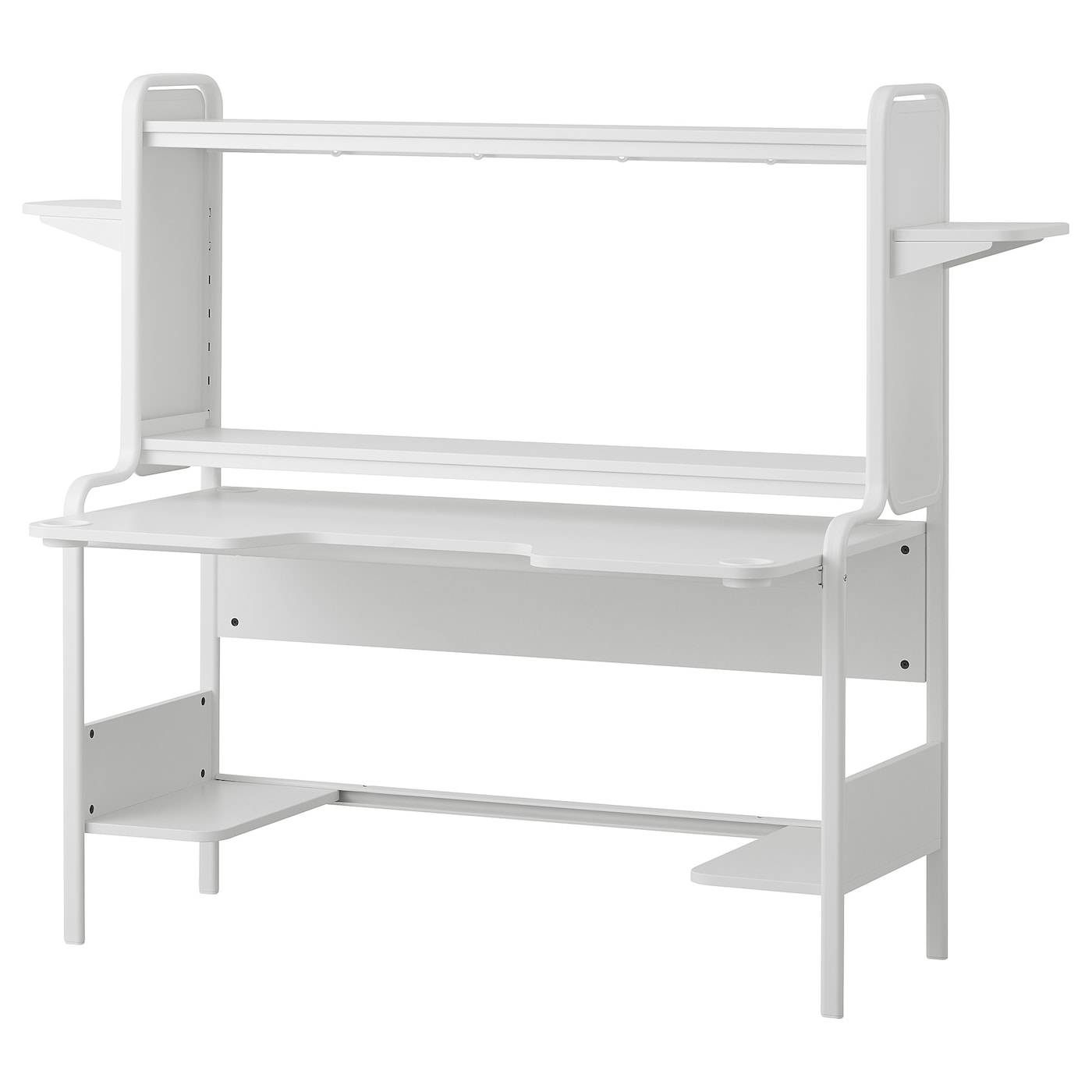 Ikea Desk White Todoityourselfcom