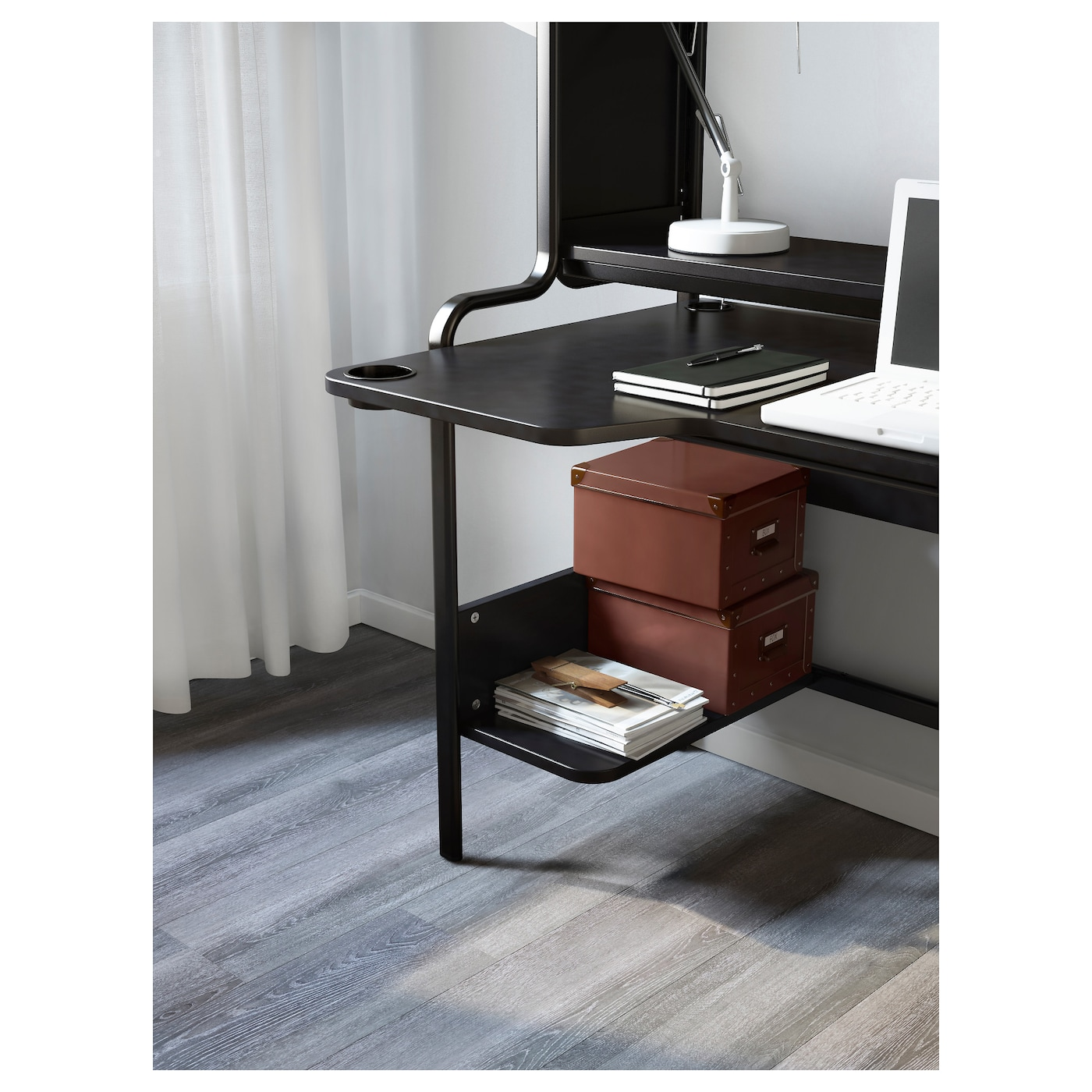 Superior IKEA FREDDE Workstation Good Looking