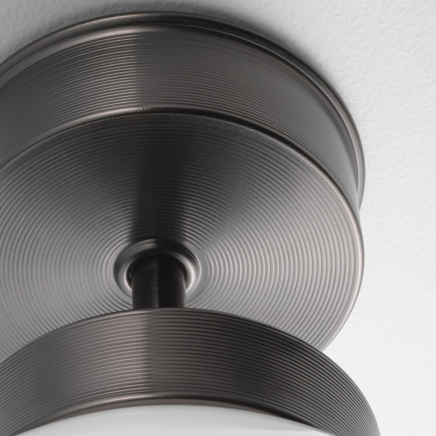 Frihult Black Ceiling Lamp Ikea