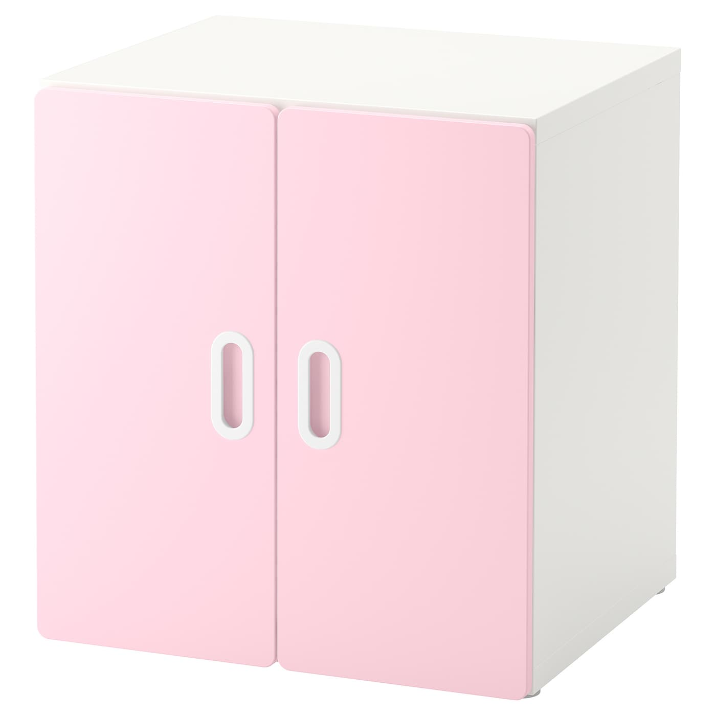 IKEA FRITIDS/STUVA cabinet Can stand on the floor or be hung on the wall.
