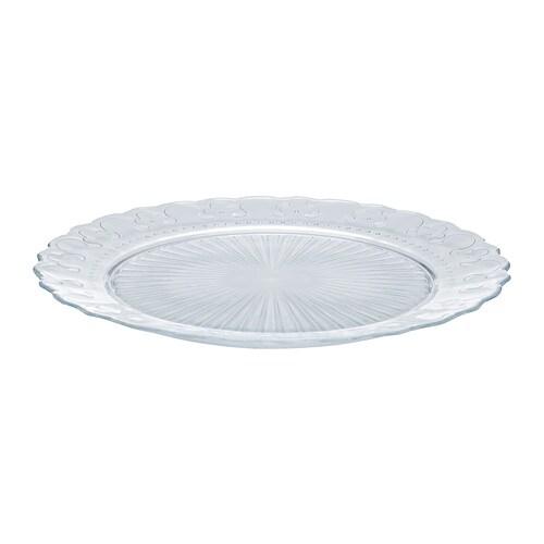 Frodig Plate Ikea