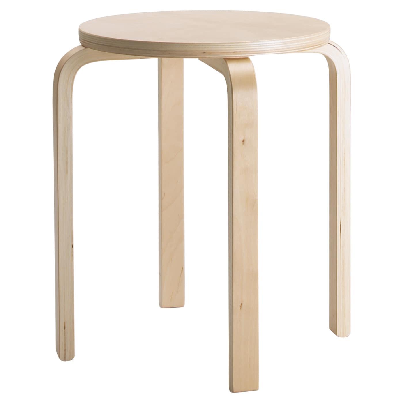 FROSTA stool