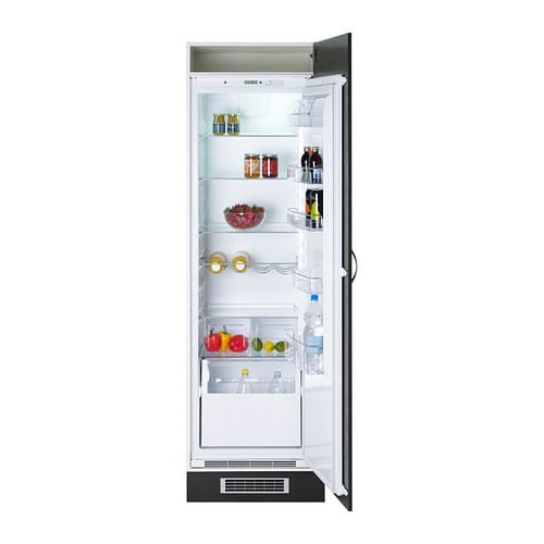 FROSTIG Integrated fridge A+ IKEA 5 year guarantee.   Read about the terms in the guarantee brochure.